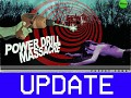 Power Drill Massacre - Updating graphics with Unity 5