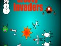 Groovy Invaders has been remade and updated!