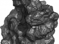 Another Sursday Update. Terrain Engine Part 2 -- What Is A Voxel Anyway?