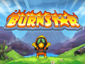 Burnstar Backstory - Setting and Characters