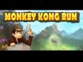 Monkey Kong Run Released