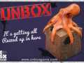 UNBOX returns from Rezzed2015