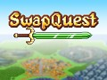 SwapQuest Music Trailer
