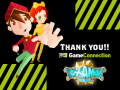 Thank you Game Connection Americas 2015!