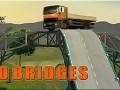 3d Bridges Release on Steam