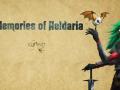 Memories of Aeldaria Protagonist Reveal!