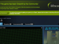 SORS is greenlit! THANK YOU for your support!