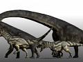 Saurophaganax! -New hunt-