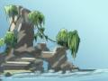 Solid Footing: Island Concept Art, SwordFish Update, and Patricio's Favorites