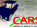 Cars Inc's v0.36 adds highscores