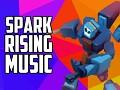 SPARK RISING: Sneak Peak at New Game Music
