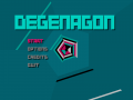 Degenagon Progress Update #1