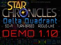 Delta Quadrant bug fixes and feedback