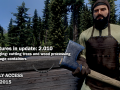 Update 02.010 – Logging, Storage containers