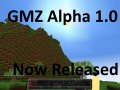 GMZ Alpha 1.0 released!