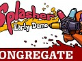 Splasher Demo is on Kongregate !