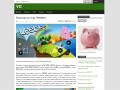 Keebles Review - VGBlogs (9/10)