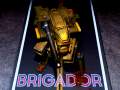 Major Brigador Gameplay Update pt. II