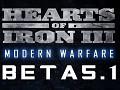 Modern Warfare Beta 5.1 Now Available