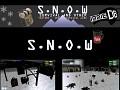 S.N.O.W - NEWS #1
