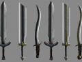 Sword Skills!