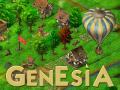 Genesia Legacy on Greenlight