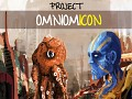 Omniomicon Public Beta 1.1 patch and development news