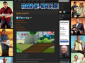 Keebles Review - Bone-Idle (4/5)