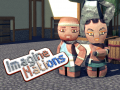 The Anatomy of Voxels in Imagine Nations