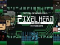Pixel Hero Goes to Indie DB