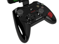 Fizhy also has gamepad support!
