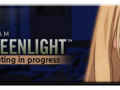 The game is up on Steam Greenlight!