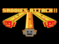 Saddies: Attack!! - Adding the finishing touch!
