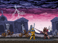 Graveyard March Update#4 Interface!