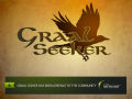Graal Seeker has been Greenlit!