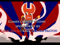 K-S Game Competition - Will be shut down for now.