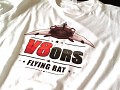 V8ORS - Flying Rat merchandise