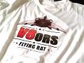 V8ORS - Flying Rat merchandise