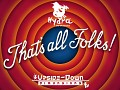 That's all folks ... for now