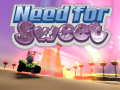 Need for Sweet now available on App Store