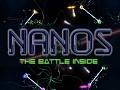 On Greenlight: NANOS, brick breaking multiplayer- madness
