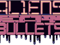 Aliens Eat Bullets have intro cutscene
