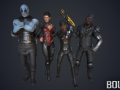 Bounty - DevLog - Update 12