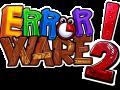 New Error Ware 2 website + Twitter!