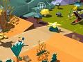 Cartoon Survivor: Cretaceous Theme