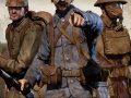 Verdun is released