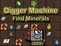 Digger Machine - new coming soon update
