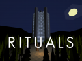 Rituals will be released on Steam 27th of May