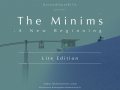 The Minims LITE edition FREE from 1st of May!