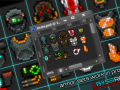 Abyss Raiders - Loot & Inventory system